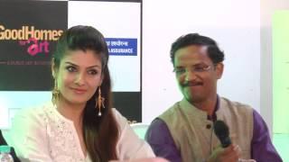 Ravina Tandon Meeting Video Leaked 2015 By Apnasamachar