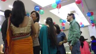 Birthday Party Personal Video Leaked- Bollywood Star