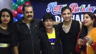 Sudip Pandey -Funny Comedy Pose