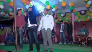 Live Stage Show I Singer Jitendra Jha I Great Singer
