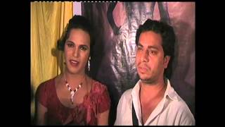 Actress Dheeraj Birthday Party  Interview