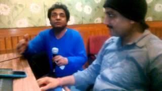 Music Director Akhilesh Kumar New Hindi Rythem Live