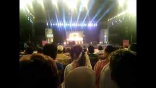 Muhurat And Songs Recording Of Bhojpuri Film Bandhan With Khesarilala Yadav,Smriti Sinha