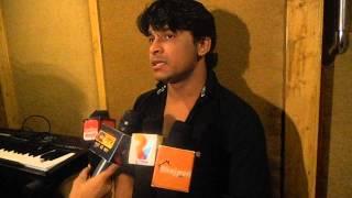 Muhurt of Bhojpuri Film Bewafa Sanam Interview Of Actor Shyam Rai