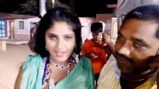 APNA SAMACHAR: Rajasthani Queen, Bhojpuri Ladli Actress Neha Shree Film Tridev On Location Shooting