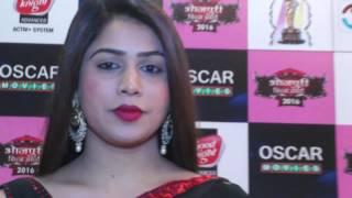 Bhojpuri Film Award 2016 With Ravi Kishan, Dinesh Lal Yadav Nirahua, Khesari Lal Yadav Part 2