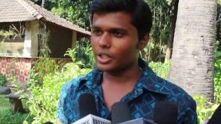 Interview Actor Maruti Singh Shooting Swarg IIभोजपुरी फिल्म स्वर्ग II