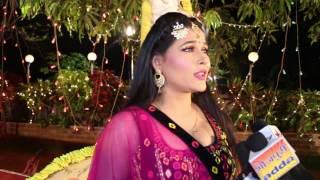 Bhojpuri Movie Swarg Onlocation Shoot at madh I land