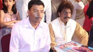 Aar Paar Ke Mala Chadhaibo Ganga Maiya - Poster Launch-1