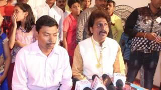 Aar Paar Ke Mala Chadhaibo Ganga Maiya - Poster Launch-2