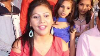 Aar Paar Ke Mala Chadhaibo Ganga Maiya - Poster Launch 3