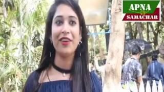 ग़दर 2 - Bhojpuri Film Gadar 2 - विशाल सिंह और माही खान