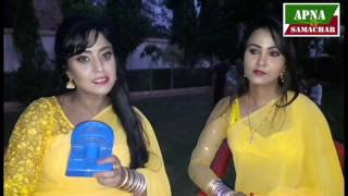 Bhojpuri Film - पागल दिलवा - On Location Shoot - शुभी शर्मा और मोहिनी घोष