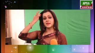 Bhojpuri Film - Action Queen Madhubala On Location Shoot Actress Gunjan Pant