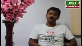 निर्देशक राजेश गोरखा की  भोजपुरी फिल्म 'प्रोडक्शन नं० 1