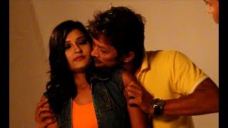 Hindi Movie - Junoon The Untold Story - Photoshoot With Star Cast