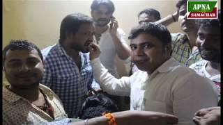 भोजपुरी फिल्म के खलनायक - बालेश्वर सिंह की बर्थडे पार्टी CB Bhatt - Jitu Bhojhpuriya