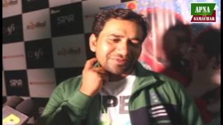 Bhojpuri Film Shaadi Karke Fas Gaya Yaar Actor Dinesh Lal Yadav Interview