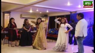 देखिये भोजपुरी फिल्म की एक्ट्रेस आइटम गर्ल गलोरी ने झूम के डांस किया
