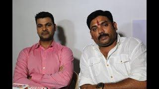 Cricketer RP Singh बने VN BALAJI pipes के ब्रांड अम्बेसडर,  Producer Pintu singh ने कराया photoshoot