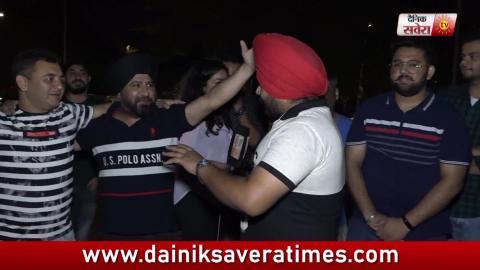 india team की बड़ी जीत के बाद लोग हुए उत्साहित