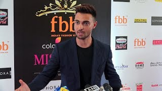 Aayush Sharma At The Red Carpet Of Miss India 2019 Grand Finale