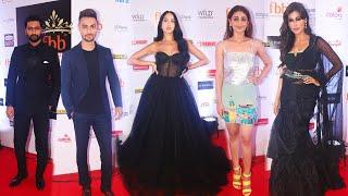 FBB's Femina Miss India 2019 | Full Event | Aayush Sharma, Vicky Kaushal, Nora Fatehi