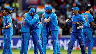 India thrashes Pakistan by 89 runs making 7-0 in World Cup games, Rohit smashes another ton