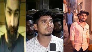 Jaanleva Humle Me Hui Ek Shaks Ki Maut AT Necklace Road | #saikirankaqatal | @ SACH NEWS |