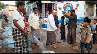 Government Ka Kaam Public Ne Kardiya   Water Problem Solved By Public Only   @ SACH NEWS  