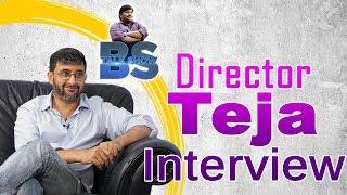 Director Teja Interview | BS Talk Show | Sita Movie | Tollywood | Director Teja Interview Latest
