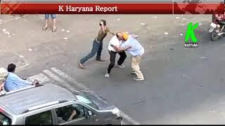 1984 के सिख दंगे और 2019 का एक सिख पर अत्याचार देखें पूरा विडियो केवल #KHaryana पर