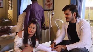 Main Nagin Tu Sapera Bhojpuri Arvind Akela Kallu@Nidhi Jha मैं नागिन तू सपेरा भोजपुरी फिल्म Shooting