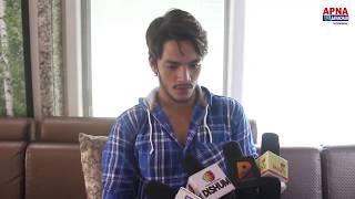 "Rishabh Kashyap (Golu) Bhojpuri Movie ""Mujhse Shaadi Karogi"" Exclusive Interview"