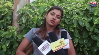"Bhojpuri Movie ""Mujhse Shaadi Karogi"" Exclusive Interview Akansha Dubey"