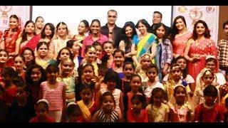 Rag Ragini Kala Foundotion Presents 16th Annual Day With Awadhesh Mishra, Ragini Mishra इंटरव्यू
