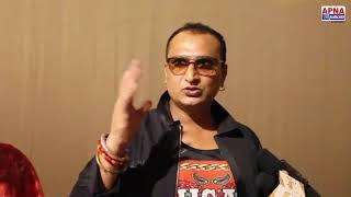 भोजपुरी फिल्म बॉर्डर के बारे में Awadhesh Mishra ने क्या बोले जानिए