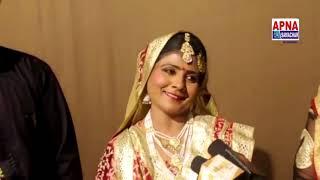 """जानिए Awadhesh Mishra ने अपनी वाइफ के सामने किस को बोल रहे है  I LOVE YOU"""""""