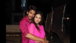 "Bhojpuri Movie ""Mujhse Shaadi Karogi"" Exclusive Interview  Rishabh Kashyap ""Golu"""