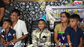 सिंगर  Rishu Babu Birthday Celebs