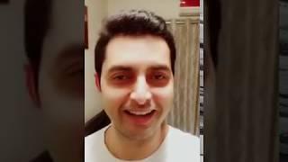 अभिनेता विक्रांत सिंह भोजपुरी फिल्म इंडियन को दी शुभकामनाएँ