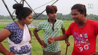 বউয়ের গোপন ঠেলা | Bouer Gopon Thela | হাসির কৌতুক | Dhor Vadaima | Bangla Comedy Video | I Bangla TV
