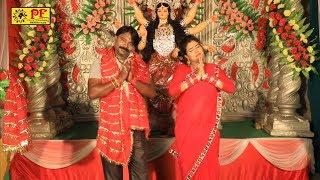 भोजपुरी देवी गीत - खोरहट वाली मईया के  - Golu Pasi का - Super Song 2018