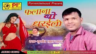 #Sumit# Lal# Yadav #का (सुपरहिट भोजपुरी गीत)_ फलाना बो धरइली  Falana BO Dharaili