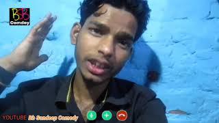 5.COMEDY VIDEO ~भोजपुरी गानो की असलीलता पर एक लड़के ने पूछा सारे Singer से सवाल || Bb Sandeep Roy
