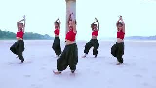 Live जबरदस्त डांस ????kavya krishnmurti के song पर छोटे बचो ने किया फाडू डांस????????????????