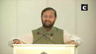 India will host 14th Conference of Parties, says Prakash Javadekar