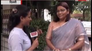 IndiaVoice ने रेणुका सिंह से की खास बातचीत