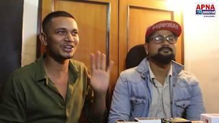 """Expert Jatt"""" Cover Song Launch Poster With Ashwani Kumar Ash, Govinnd Solanki"""