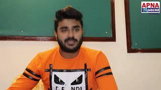 जानिये क्यों गाया था प्रदीप आर पांडेय चिंटू ने पहली बार गाना, || पांडेय जी का बेटा हूँ ||